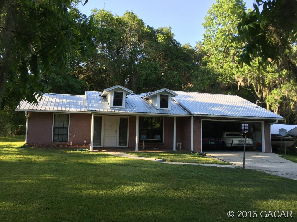 Photo of 20812 NE 101 Avenue  Earleton  FL