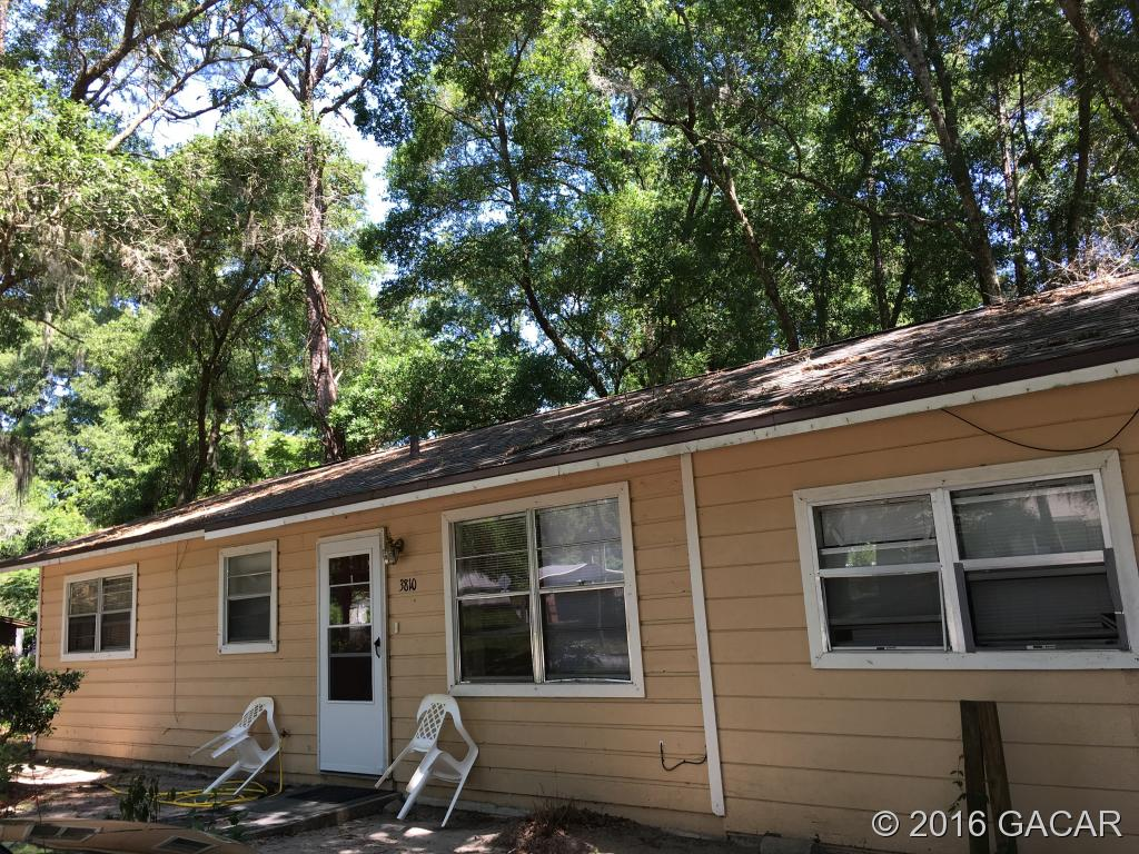 Photo of 3810 Southeast 17 Avenue  Gainesville  FL