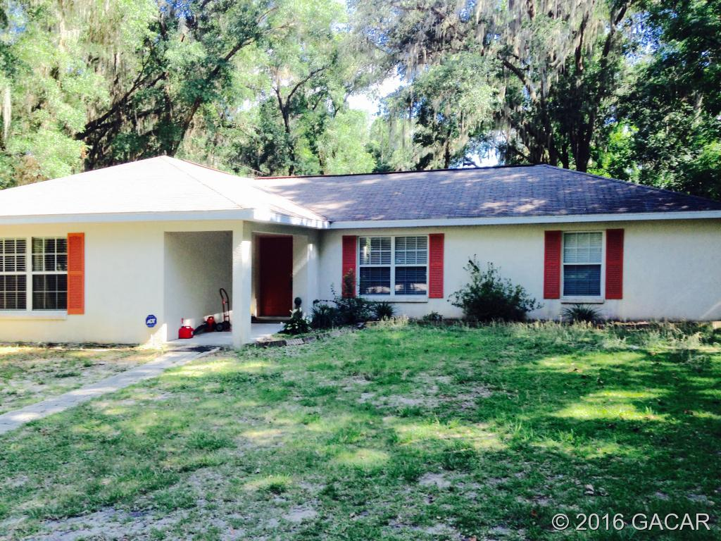 Photo of 17730 SE 26th Street  Micanopy  FL