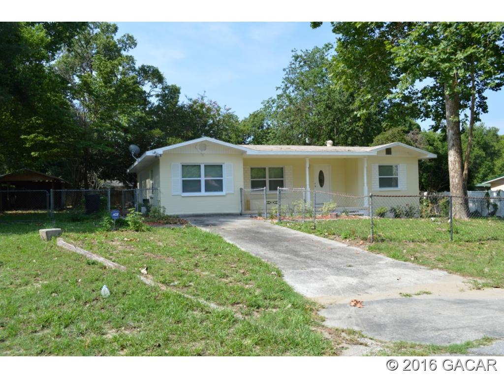 Photo of 2911 Southeast 19th Avenue  Gainesville  FL