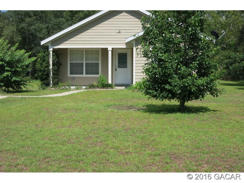 Photo of 5291 NE 133rd Avenue  Williston  FL