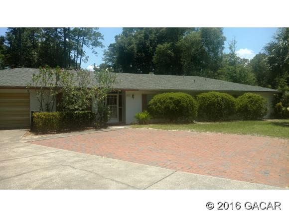 2631 Nw 33rd Pl, Gainesville, FL 32605
