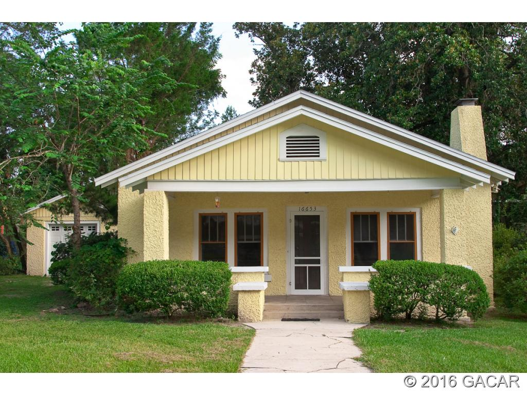 16653 Sw 134th Ave, Archer, FL 32618