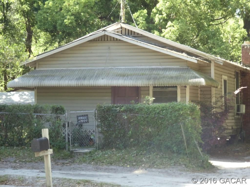 Photo of 817 NW 8th Avenue  Gainesville  FL