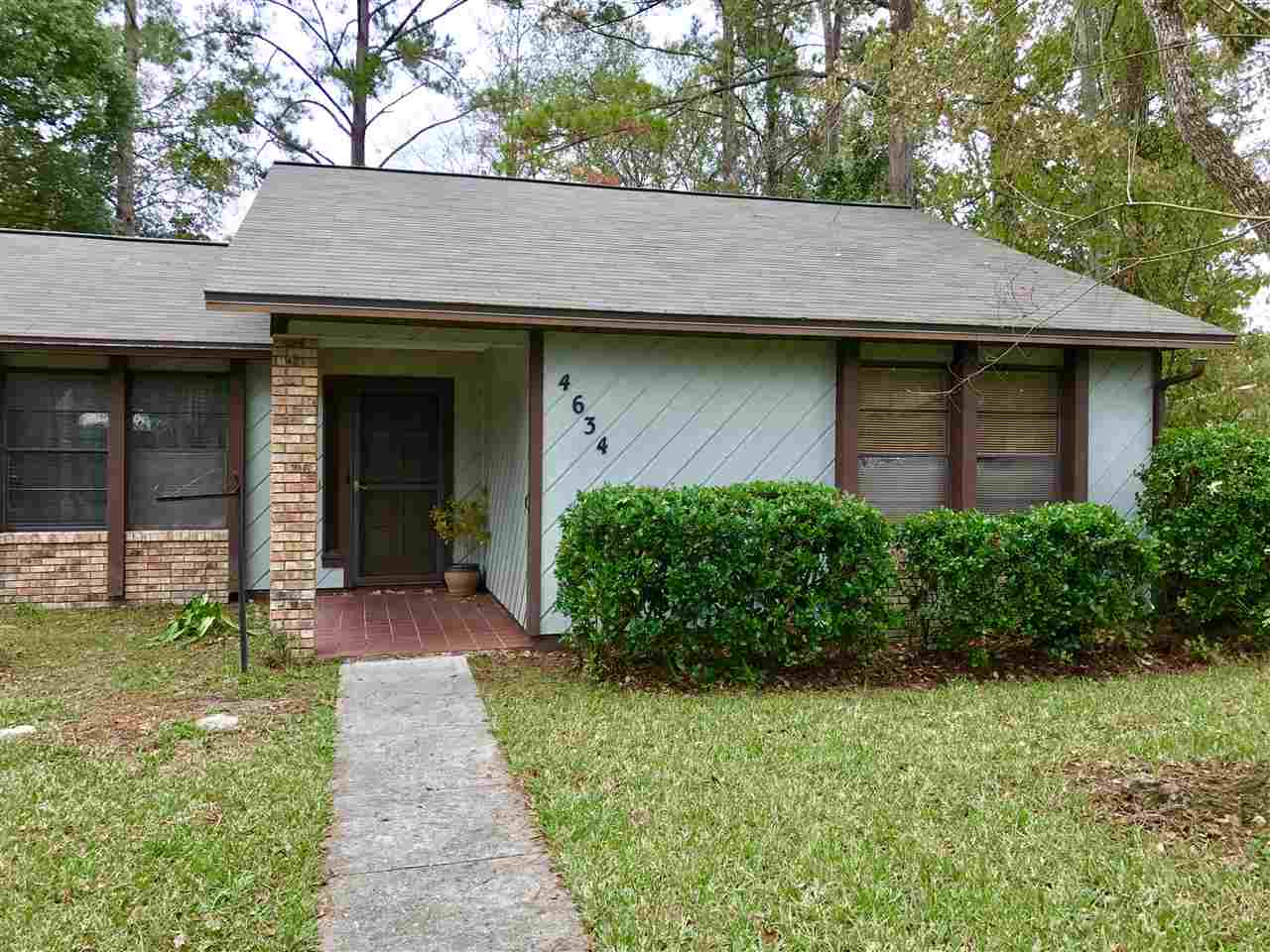 Photo of 4634 NW 30th Avenue  Gainesville  FL
