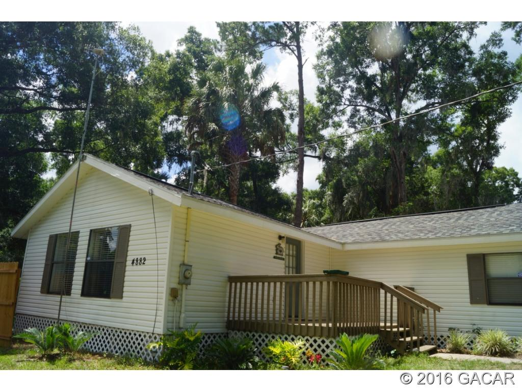 Photo of 4882 NW 165th Street  Reddick  FL