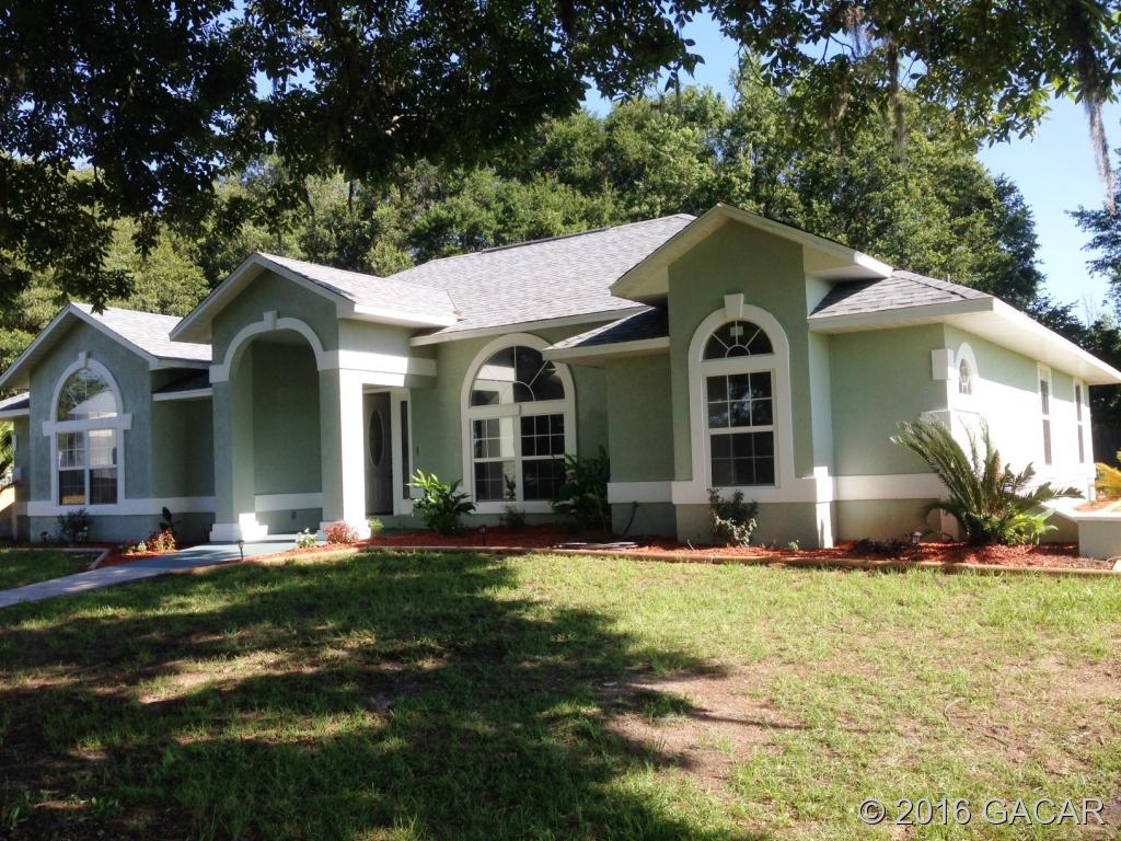 Photo of 8882 NW 39th Place  Lake Butler  FL