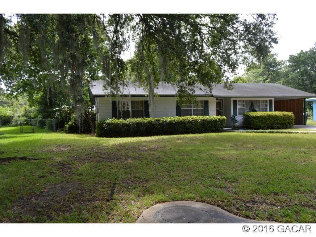 Photo of 1504 Northeast 14th Terrace  Gainesville  FL