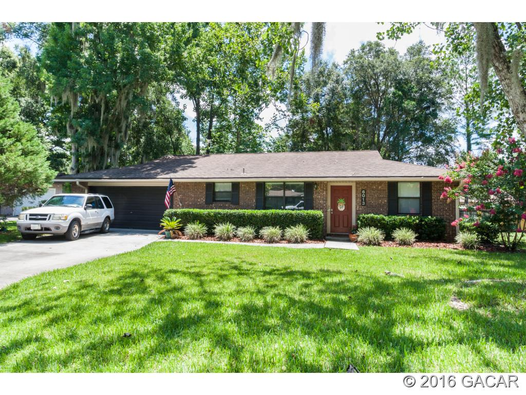 Photo of 6013 NW 107th Place  Alachua  FL