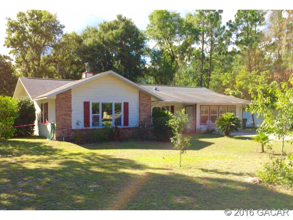 9820 SW 83rd Way, Gainesville, FL 32608