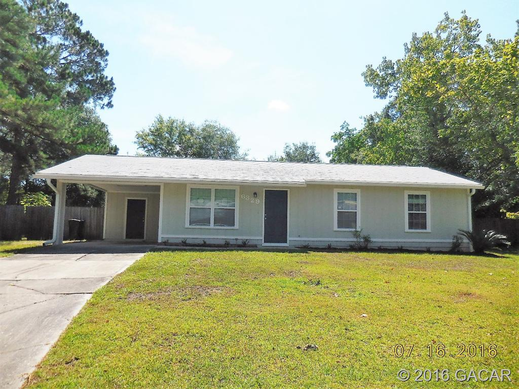 6329 Nw 26th Ter, Gainesville, FL 32653