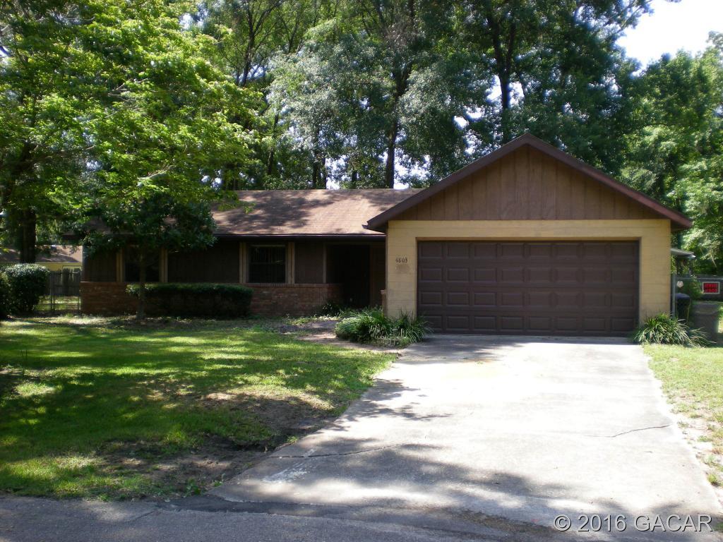 Photo of 4803 Northwest 105th Lane  Gainesville  FL