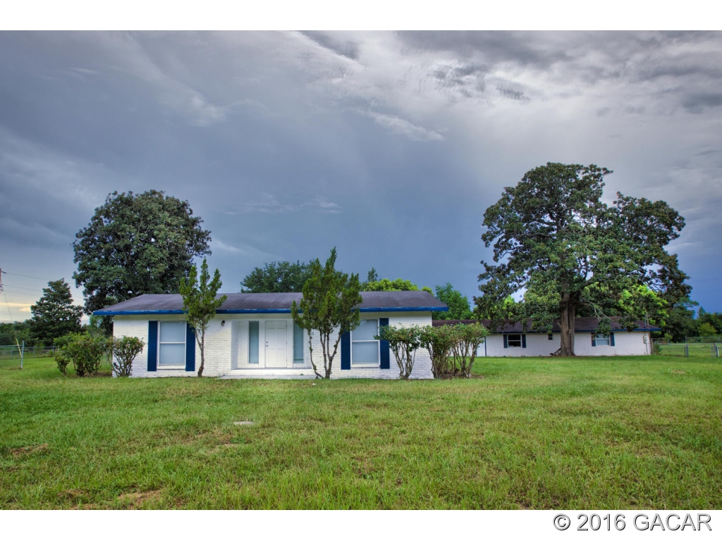 Photo of 886 State Road 26  Melrose  FL