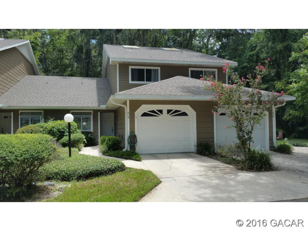 Photo of 819 SW 51st Way  Gainesville  FL