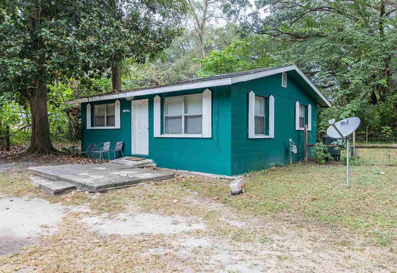 Photo of 1146 NE 2nd Place  Williston  FL