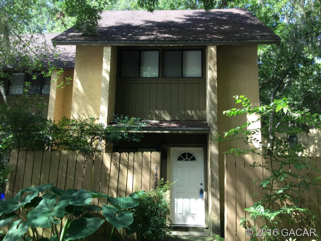 Photo of 4427 Northwest 41st Lane  Gainesville  FL