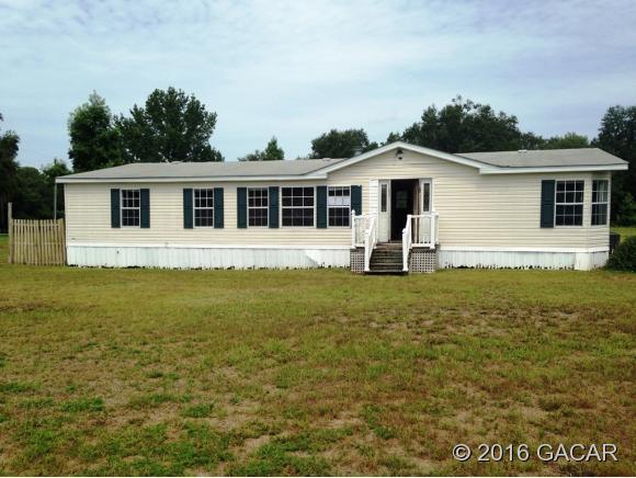 19414 NW 135th Ln, Lake Butler, FL 32054