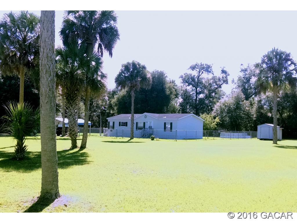 Photo of 24607 SE 20th Lane  Hawthorne  FL
