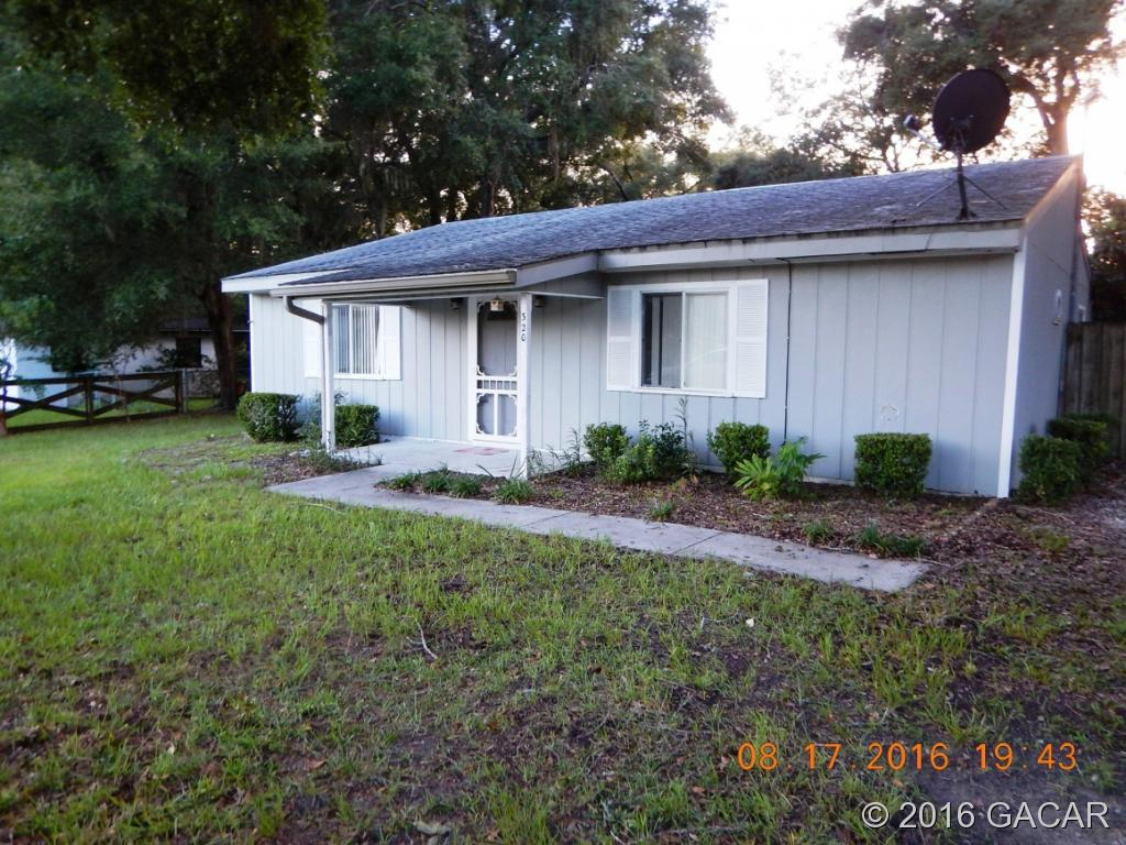 Photo of 320 SW 264th Street  Newberry  FL