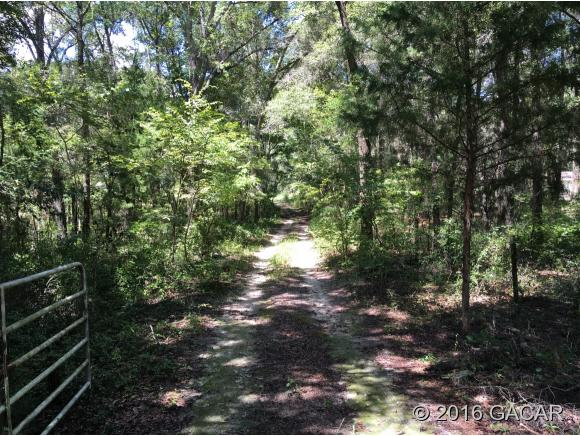 21320 Nw 190th Ave, High Springs, FL 32643