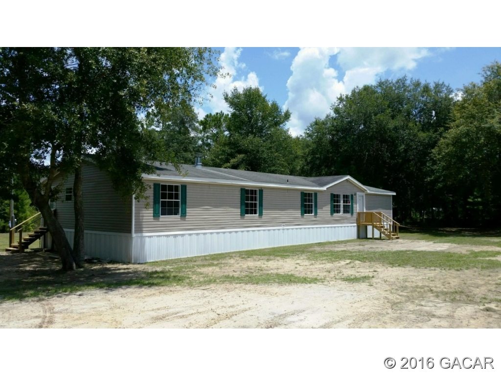 Photo of 4751 Southwest 84th Trail  Lake Butler  FL