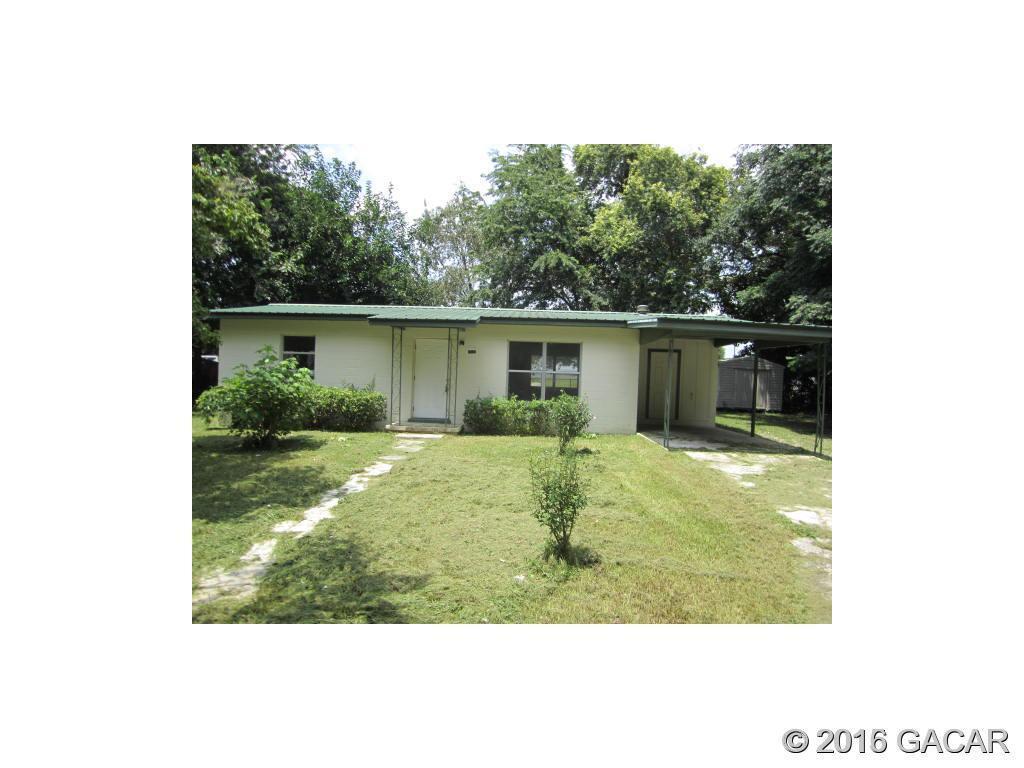 Photo of 20591 NE 40 Lane  Williston  FL