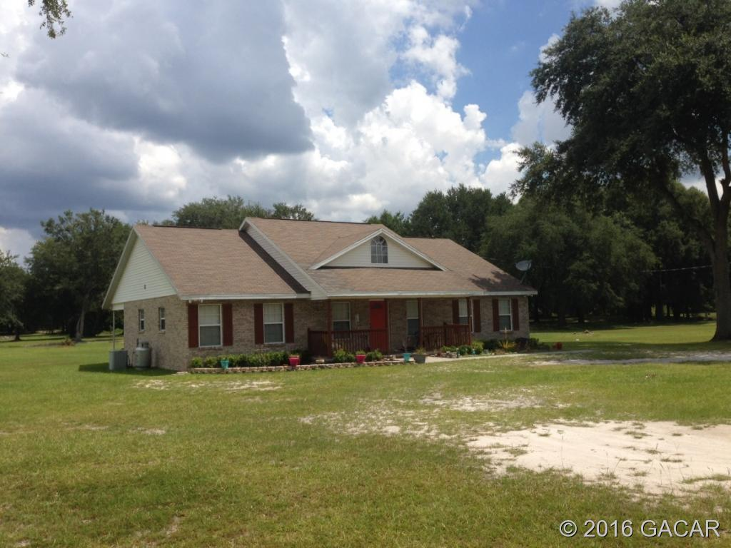 Photo of 8117 SW County Rd 796  Lake Butler  FL
