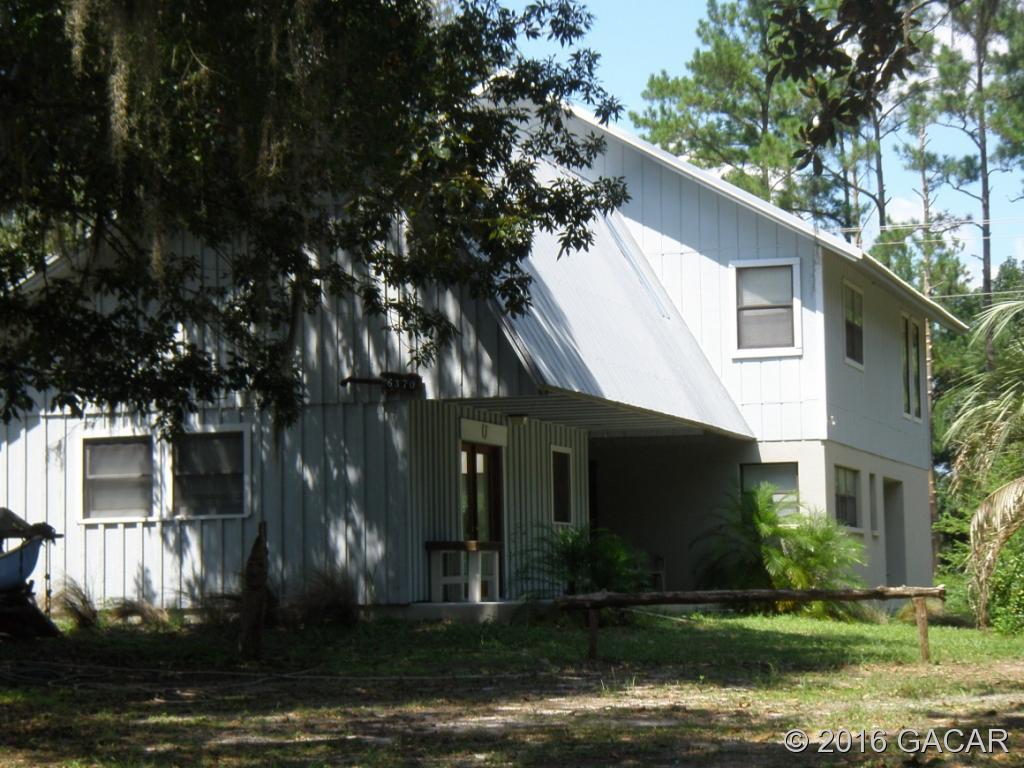 6370 Baker Rd, Keystone Heights, FL 32656