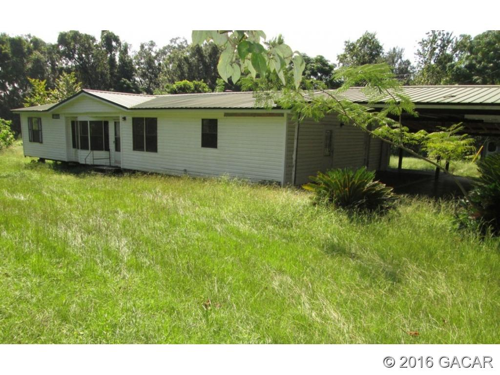 Photo of 8534 West County Road 18  Lake Butler  FL