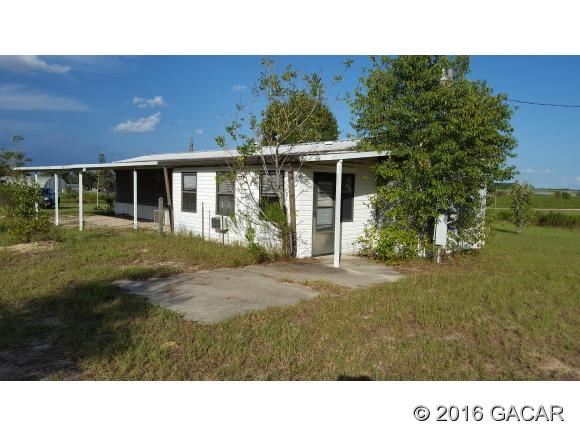 Photo of 2850 Northeast 118th Terrace  Bronson  FL