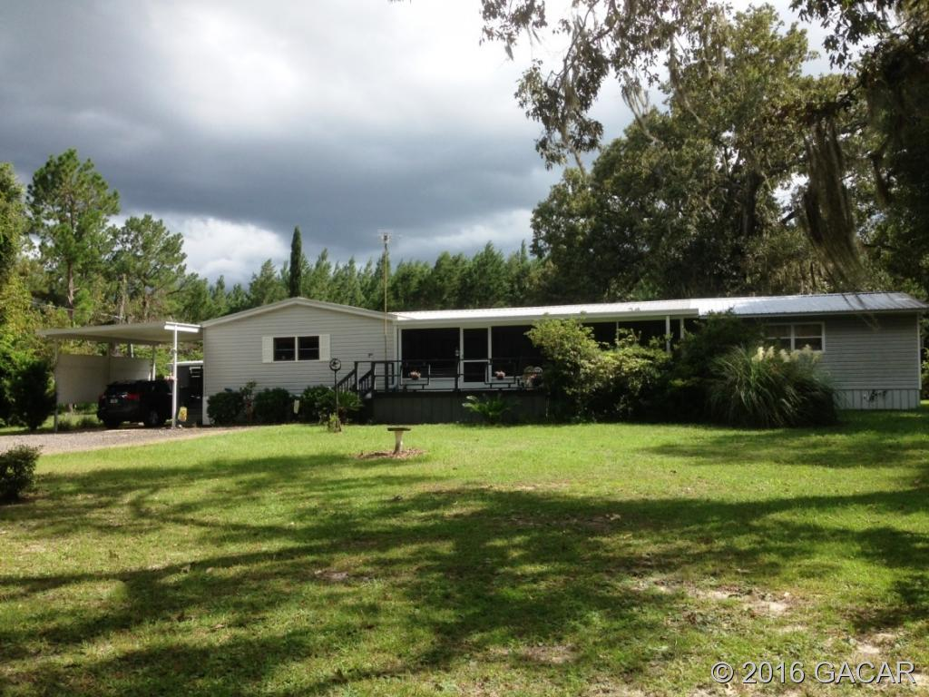 Photo of 4825 SW 78th Place  Lake Butler  FL