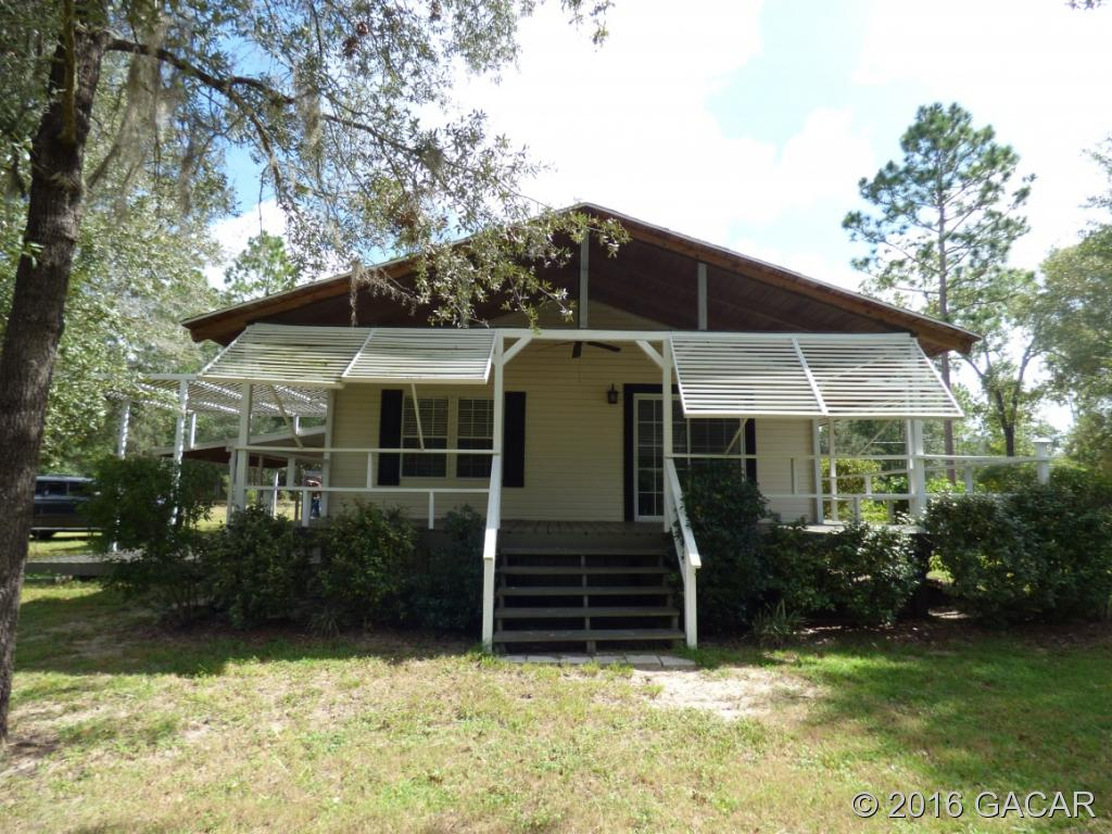 Photo of 10651 Northeast 54 Place  Bronson  FL
