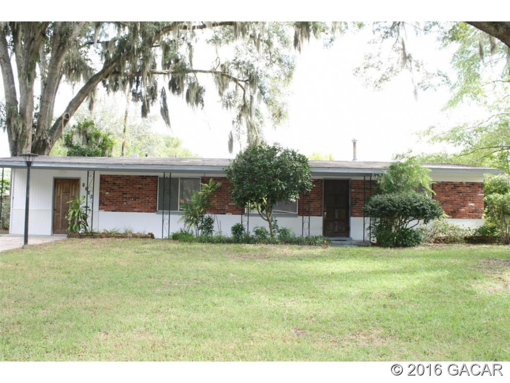 Photo of 1738 Northeast 21st Place  Gainesville  FL