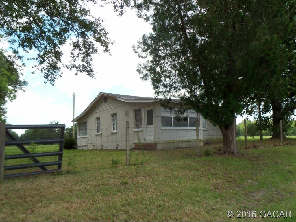 Photo of 19811 NW 78th Avenue  Alachua  FL