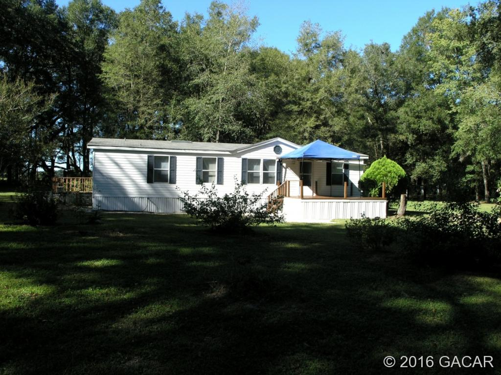 13417 Nw 236th Ter, High Springs, FL 32643