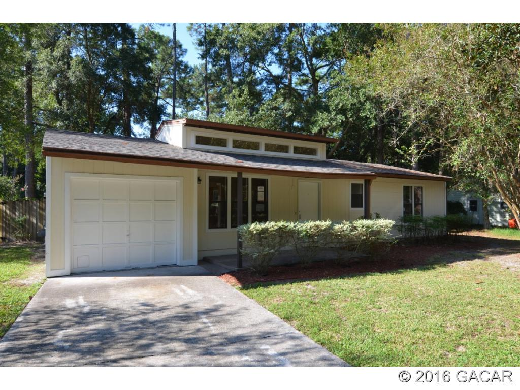 2631 Nw 45th Pl, Gainesville, FL 32605
