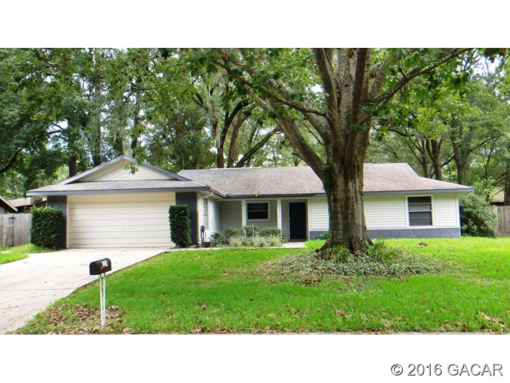 Photo of 3716 NW 108th Boulevard  Gainesville  FL