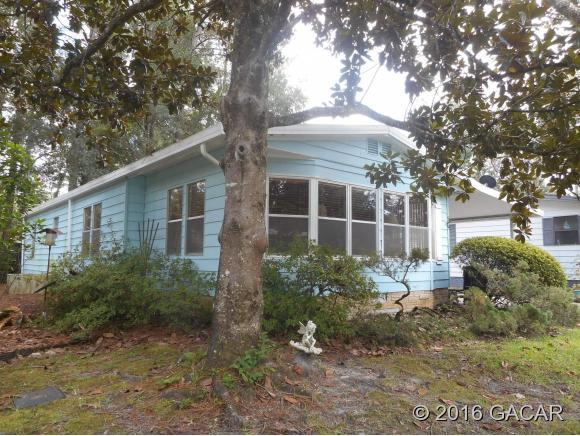 Photo of 8620 Northwest 13th Lot 315 Street  Gainesville  FL