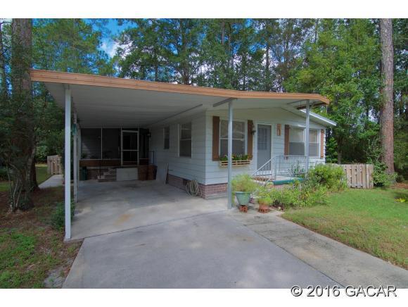 Photo of 8620 Northwest 13th Lot 235 Street  Gainesville  FL