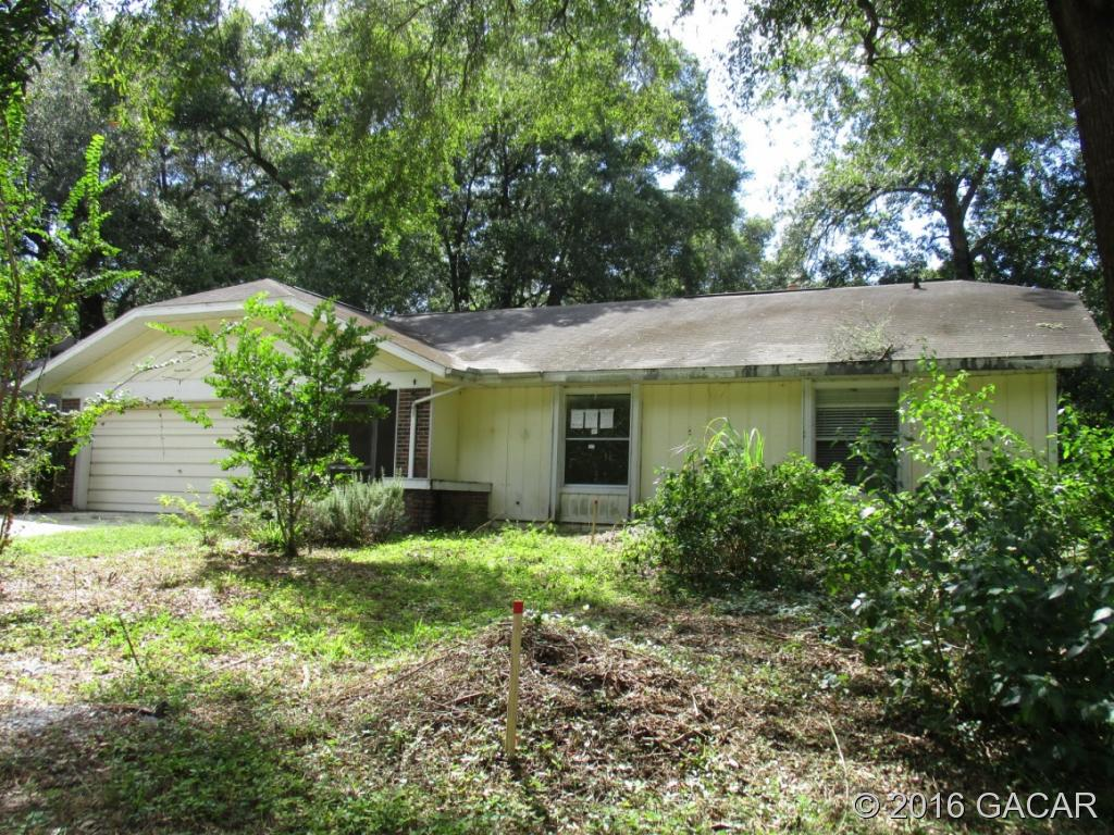 Photo of 3726 NW 108th Boulevard  Gainesville  FL