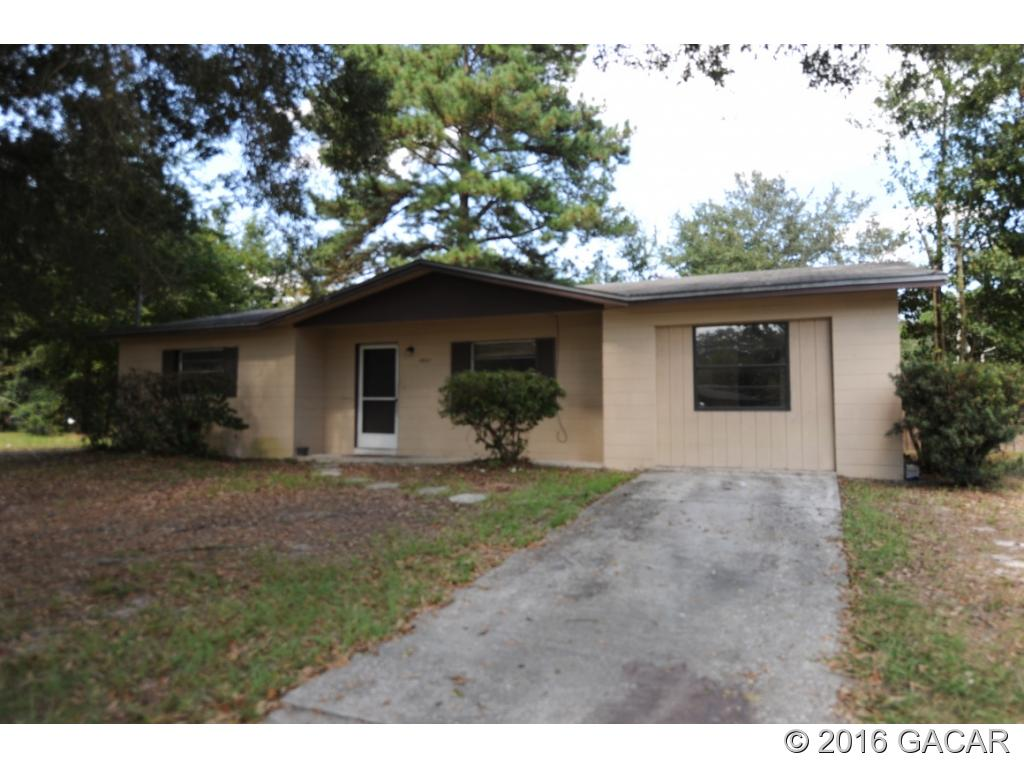 Photo of 3827 Northeast 14th Drive  Gainesville  FL