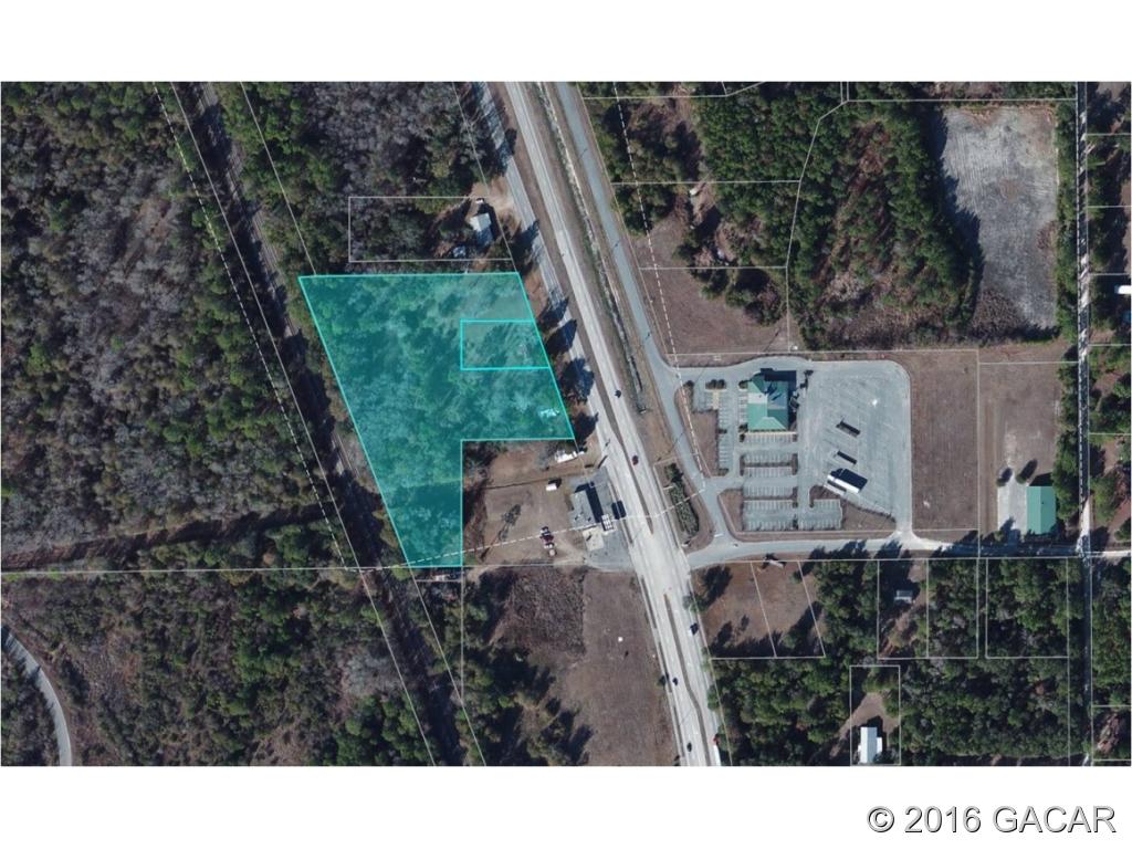 5520 SE US Highway 301, Hawthorne, FL 32640