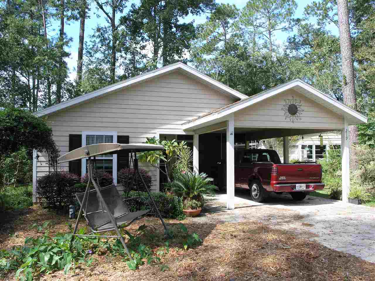 Photo of 8620 13th Street  Gainesville  FL
