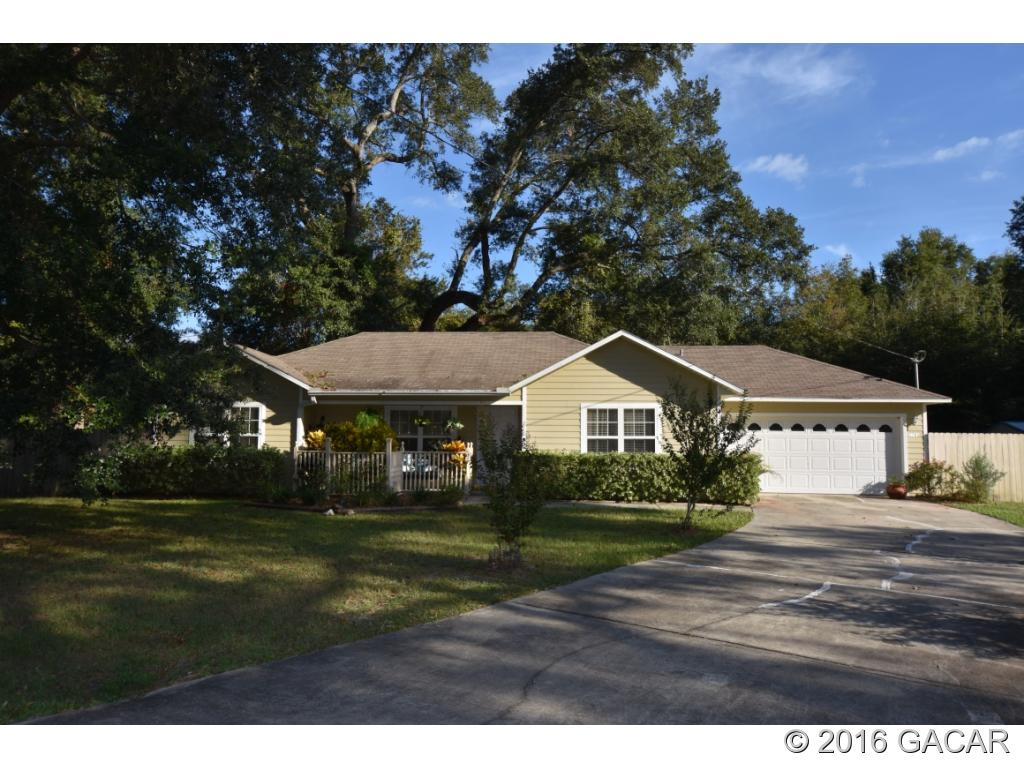 Photo of 17793 NW 237th Way  High Springs  FL