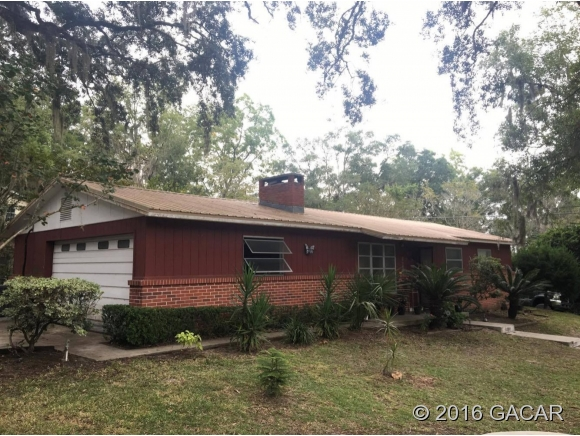 Photo of 14511 148th Street  Alachua  FL