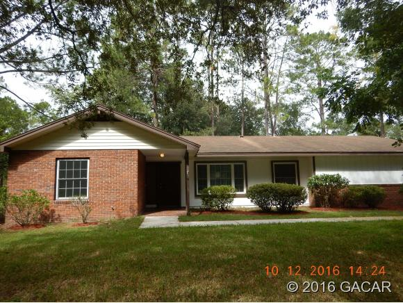 Photo of 3020 NW 54th Avenue  Gainesville  FL
