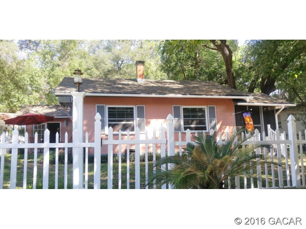 Photo of 360 SE Lakeview Drive  Keystone Heights  FL
