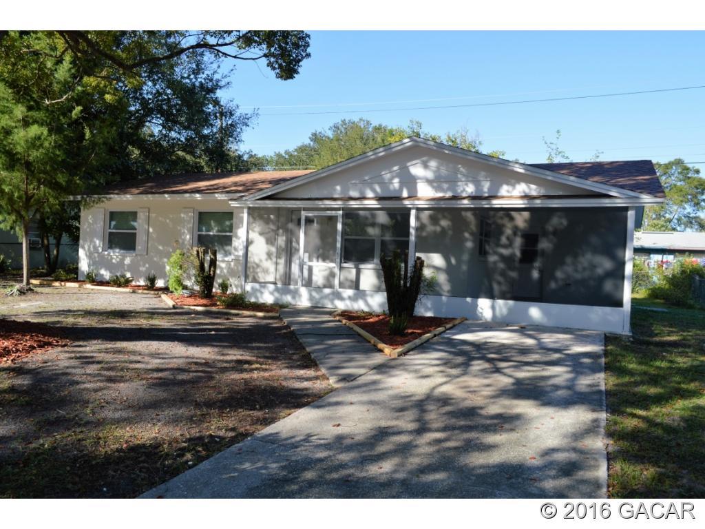 Photo of 1120 NE 24th Terrace  Gainesville  FL