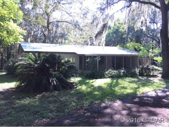 11471 NW 107th Ter, Chiefland, FL 32626