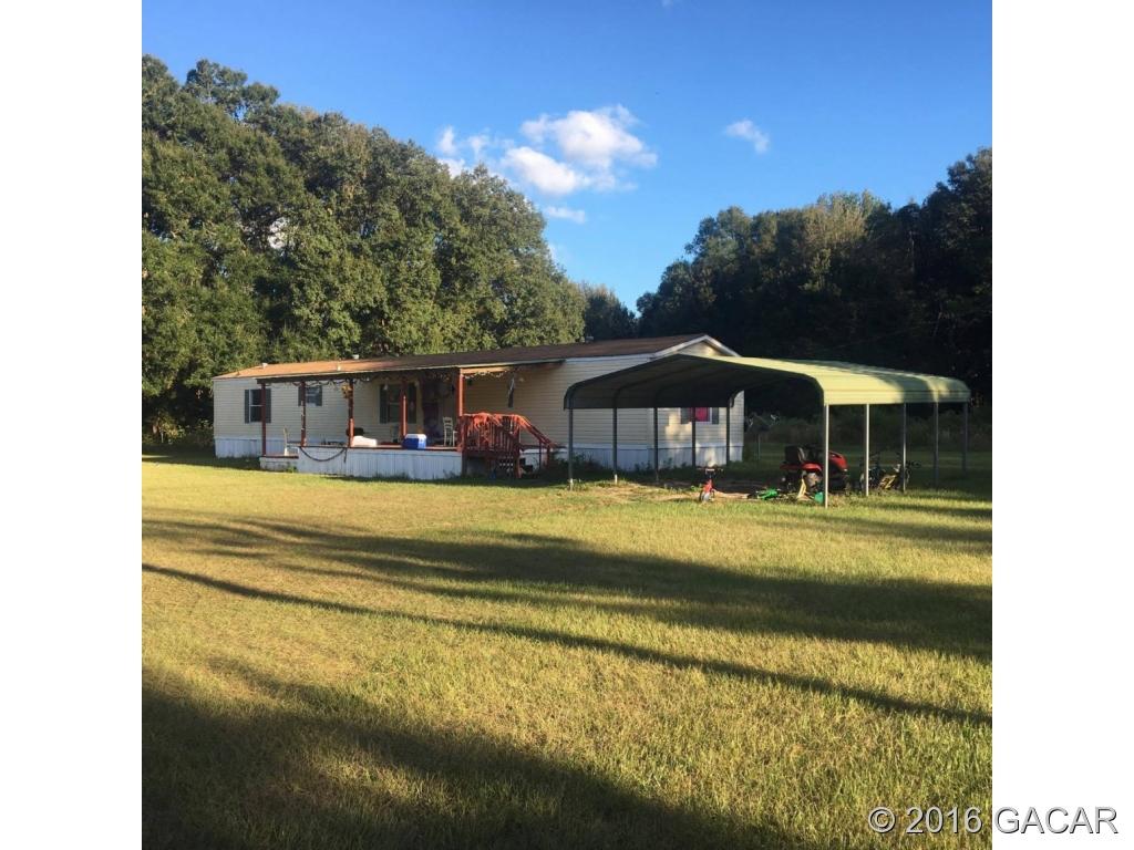 Photo of 1336 SE Adams Street  High Springs  FL